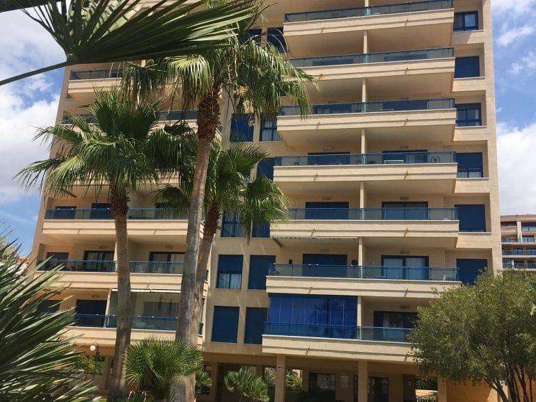 exemple appartement calpe 215k chasseur immobilier costa blanca espagne