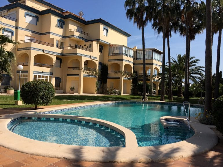 exemple appartement denia 134k chasseur immobilier costa blanca espagne