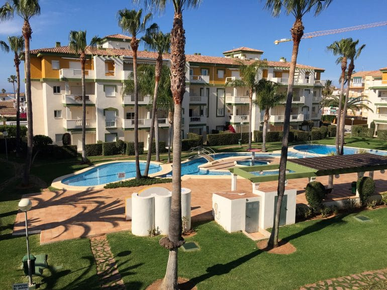exemple appartement denia 137k chasseur immobilier costa blanca espagne
