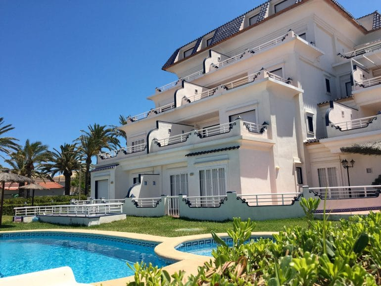 exemple appartement denia 179k chasseur immobilier costa blanca espagne