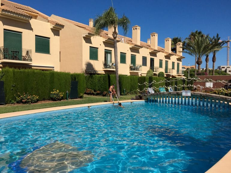 exemple appartement javea adosado arenal 378k chasseur immobilier costa blanca espagne