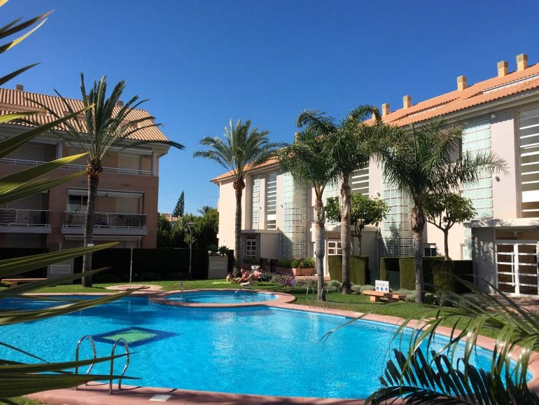 exemple appartement javea arenal 129k chasseur immobilier costa blanca espagne